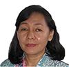 Prof Dr. Bernadette Robiani, M.Sc